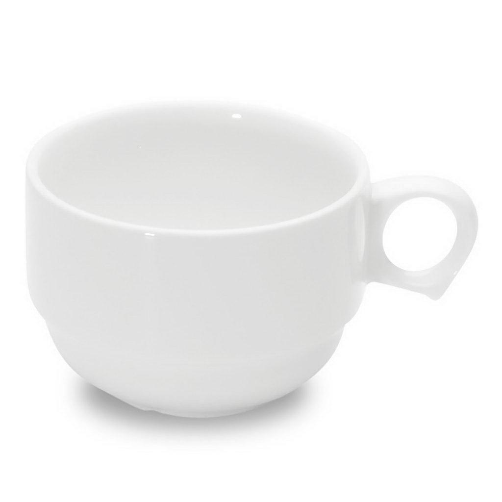 Figgjo Klassik stohovatelný šálek ø8,5x5,8cm 200ml