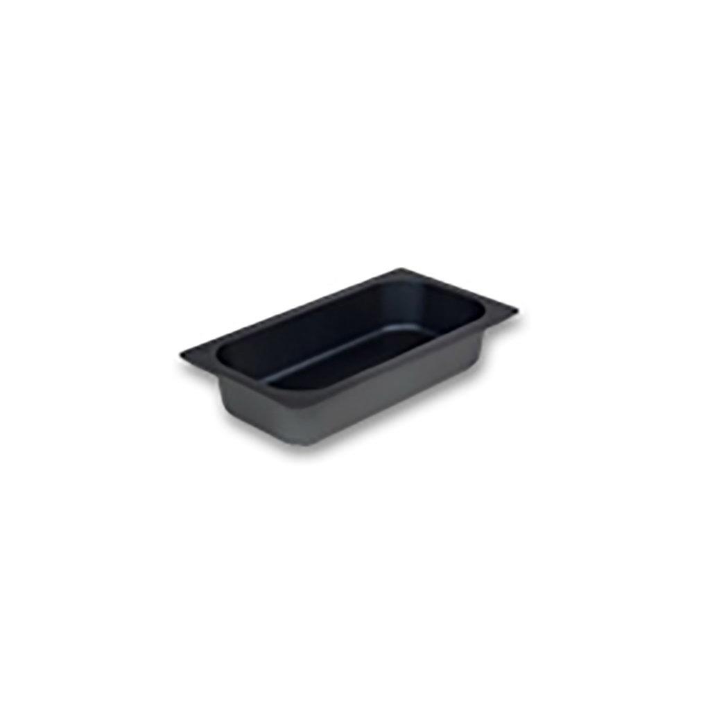 X-OVEN Hliníková GN1/3 s nepřilnavým povrchem 6,5cm
