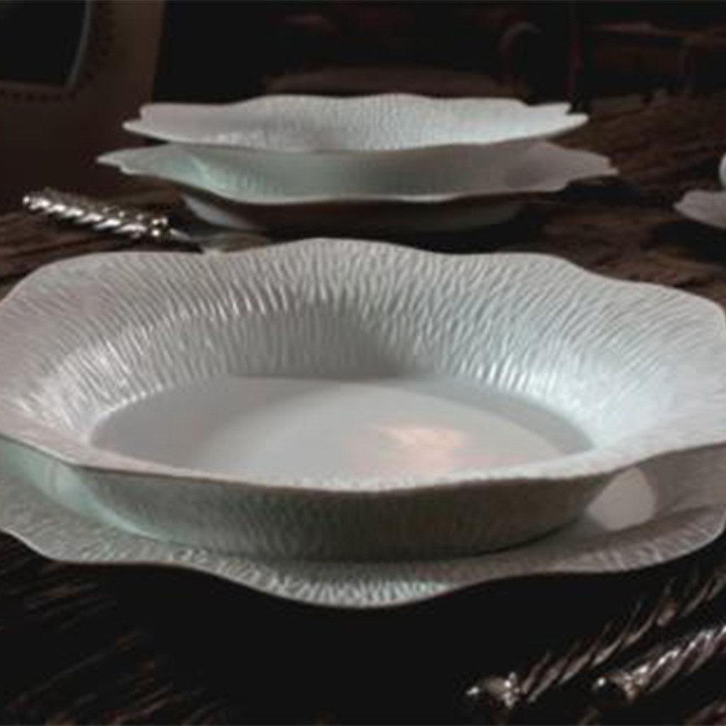 Jacques Pergay Smock Pasta/soup plate ø29cm
