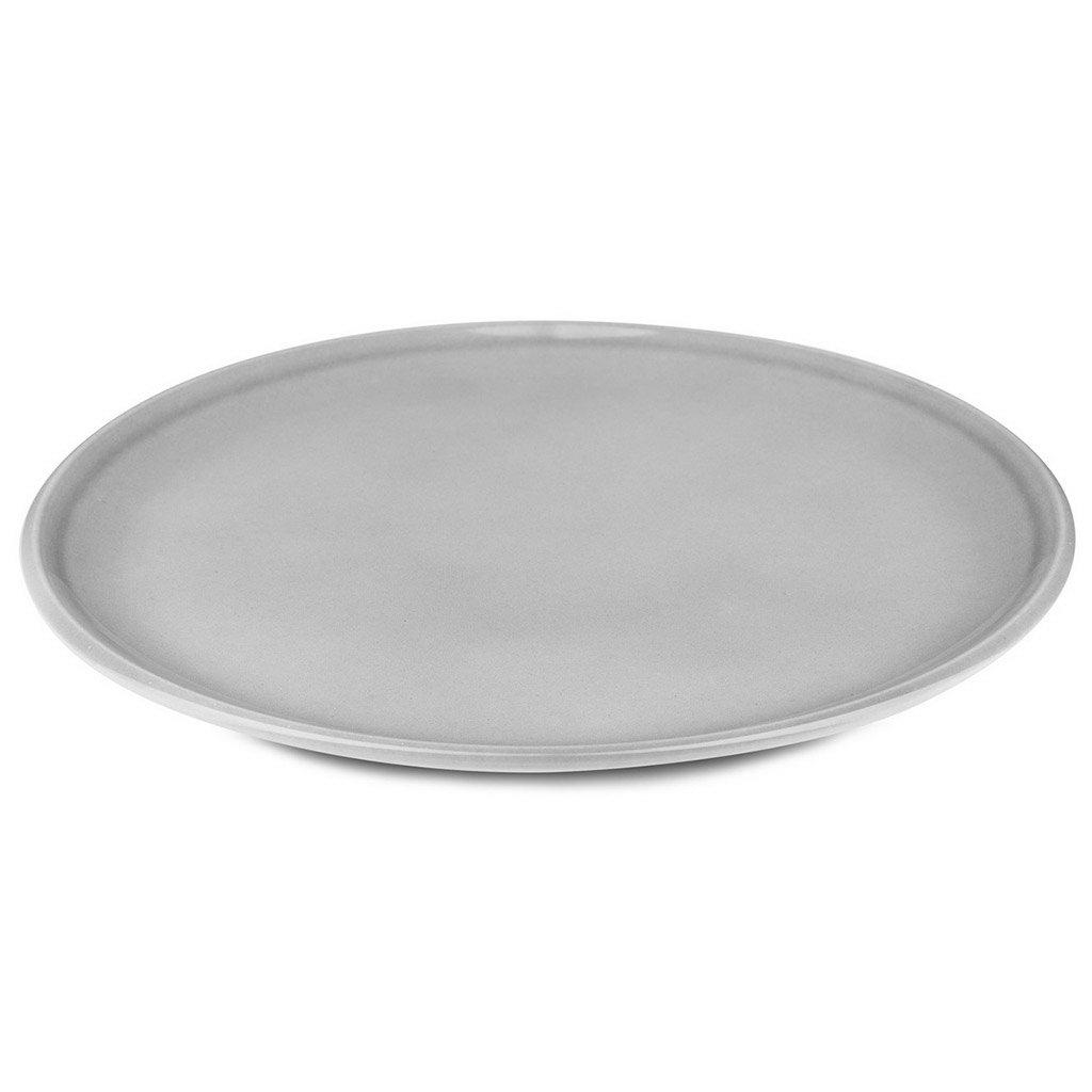 Figgjo Vignett talíř šedý ø26cm