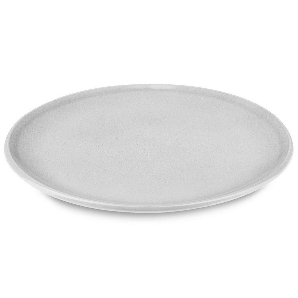 Figgjo Vignett talíř šedý ø22cm