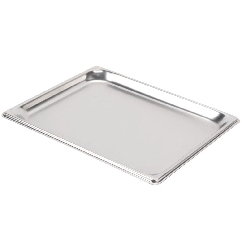 Vollrath 90202 Super Pan 3 tray GN1/2 2cm