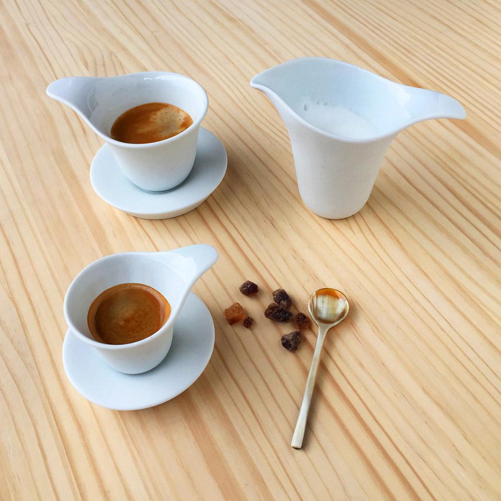 Cookplay Fly Coffe 60 Cup Matt ø6,5x7cm
