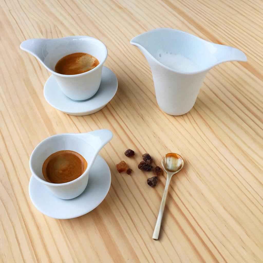 Cookplay Fly Coffe 60 Saucer Matt ø9x2cm