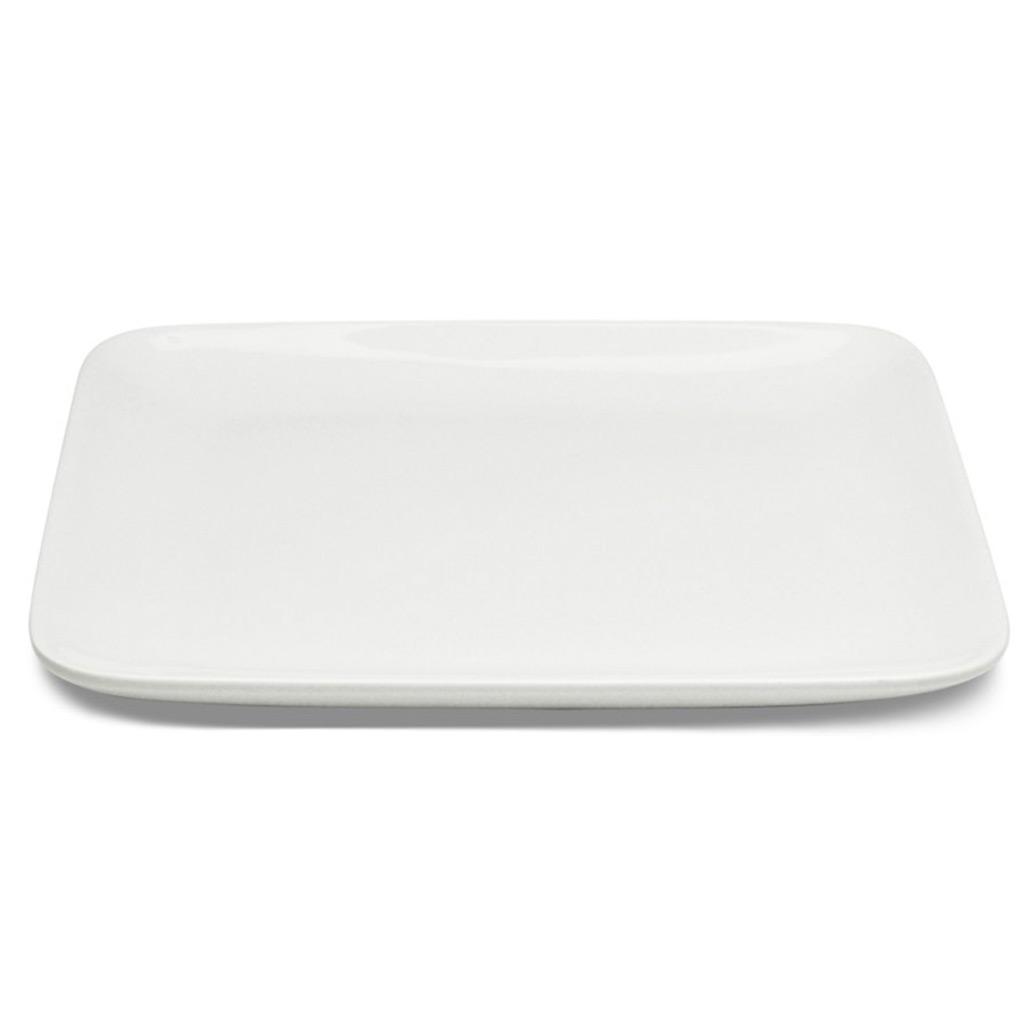 Figgjo Base talíř, čtvercový 20x20 cm
