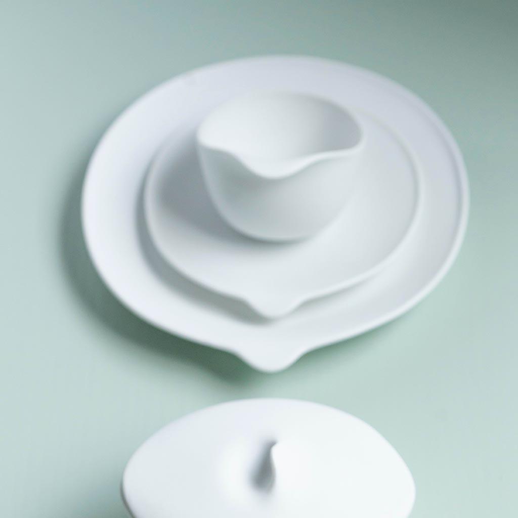 Cookplay talíř matný ø22,2x25x2,3cm