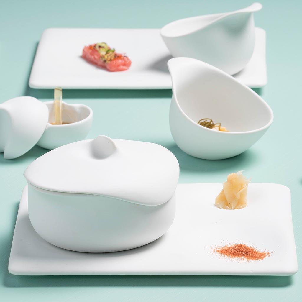 Cookplay nádoba matná, uvnitř glazovaná ø15,5x14,5x9cm