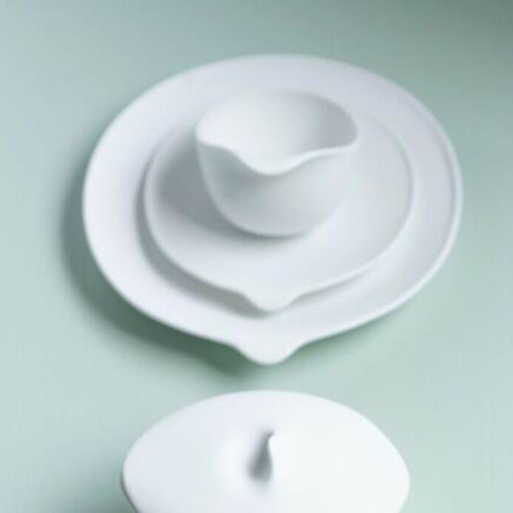 Cookplay podšálek matný ø16x17,8x2,2cm