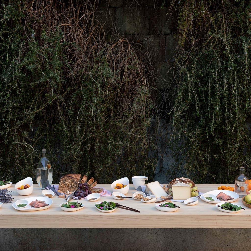 Cookplay Chikio EKO Jomon Supermini jednorázová miska 8,7x7,5x3,4cm