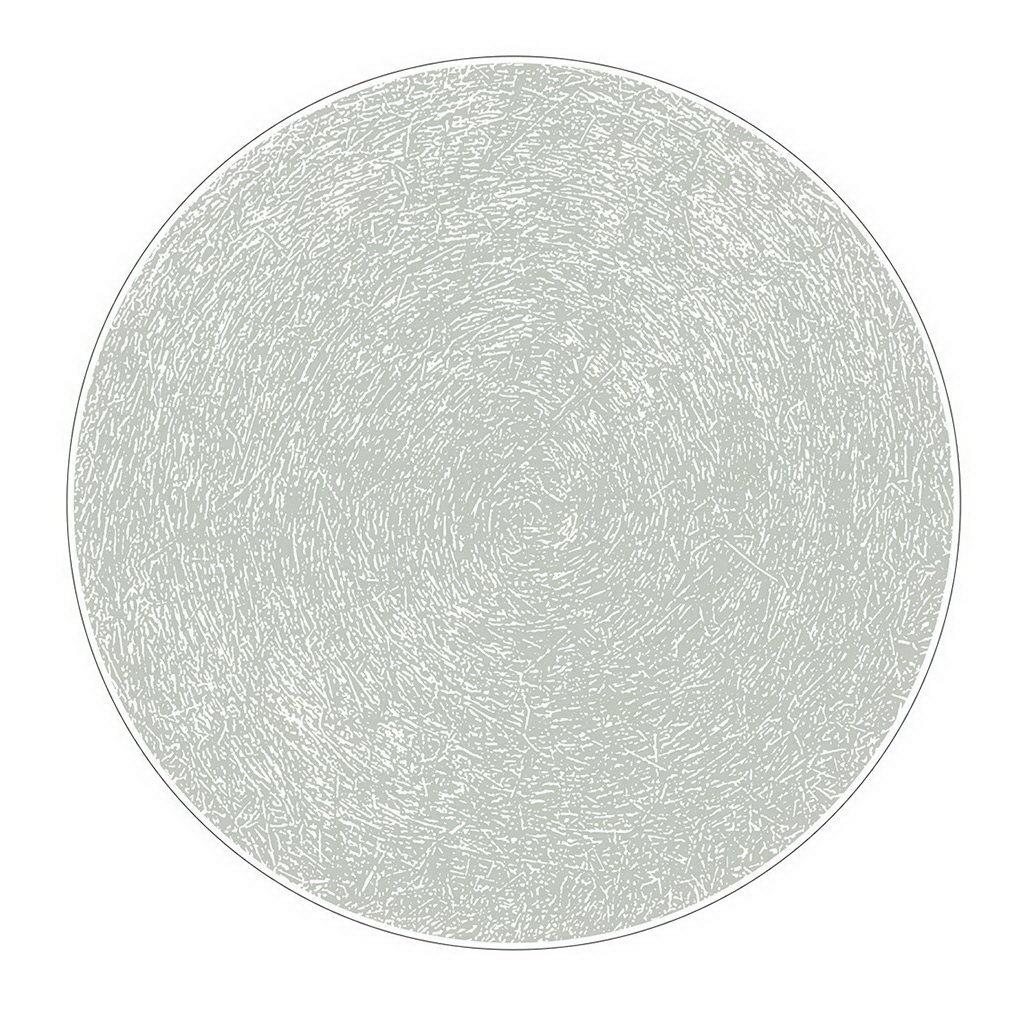 Figgjo Verde Gras Positive šedý talíř ø27cm