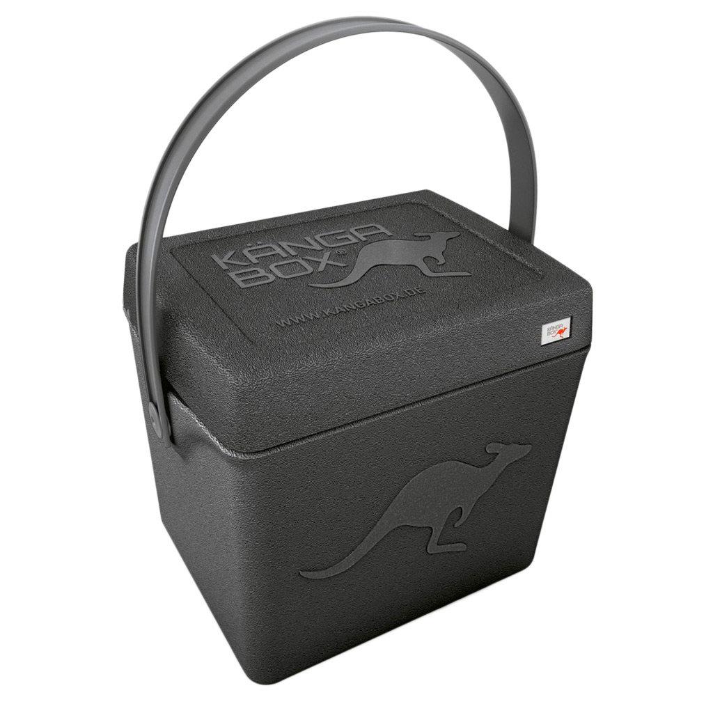 KÄNGABOX® termobox Trip 20l černá