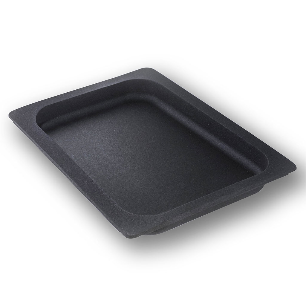 X-OVEN Aluminum non-stick tray (gn 1/6 h 2,5)