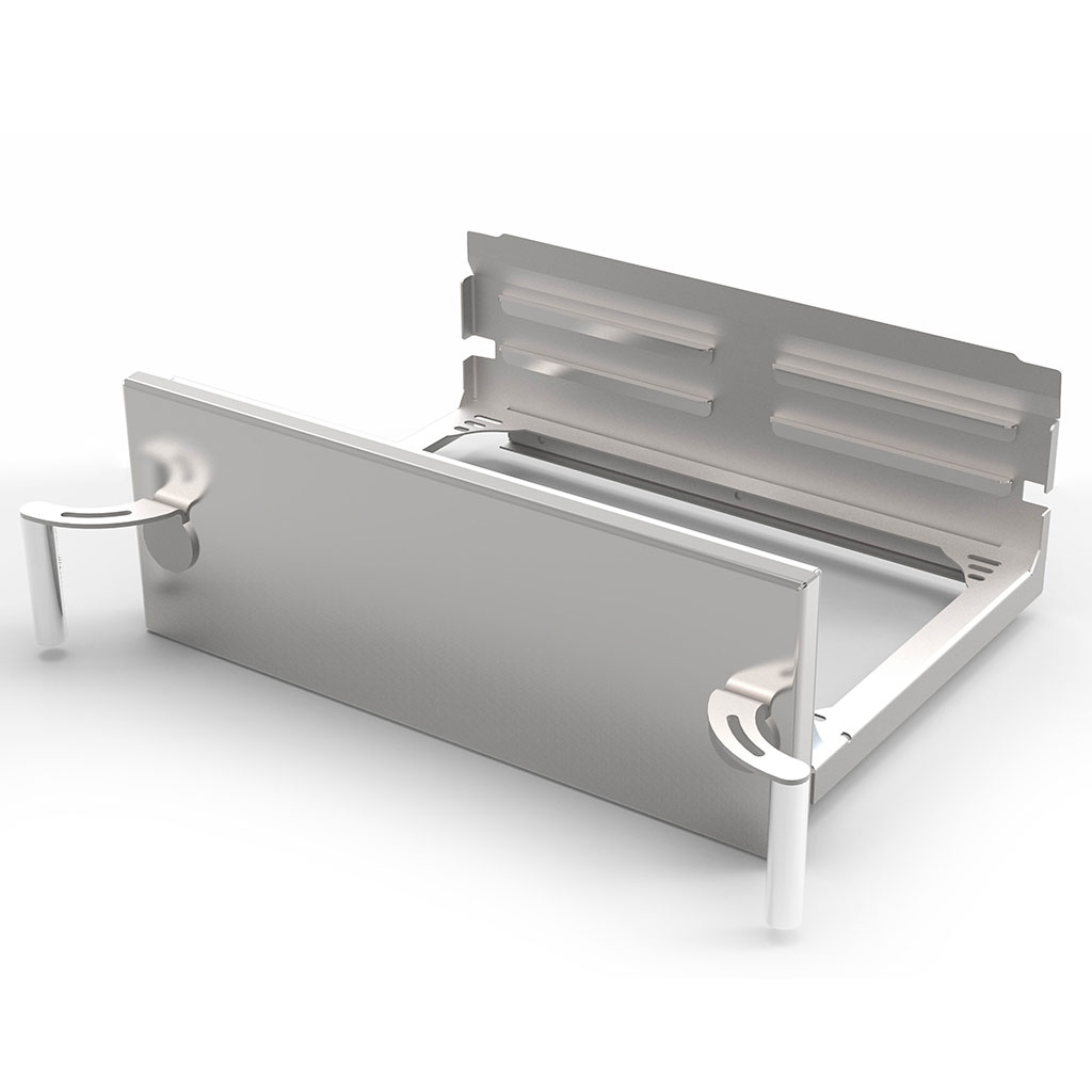 X-OVEN Grill drawer 15