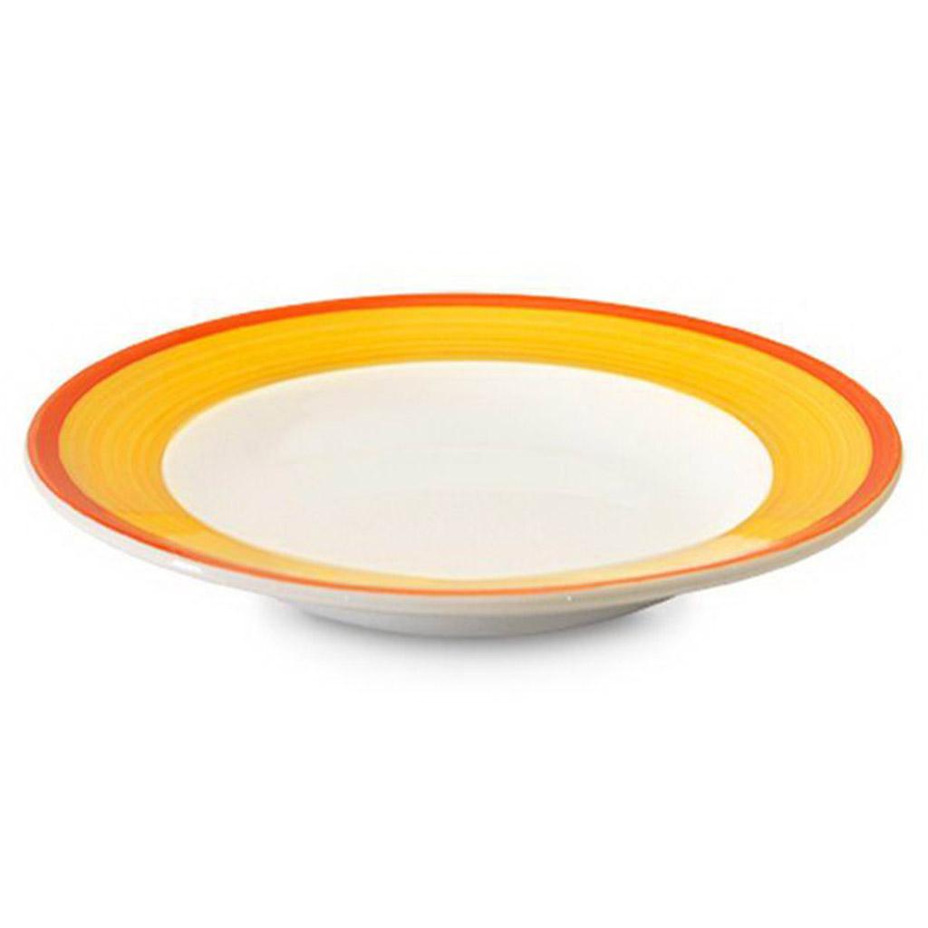 Figgjo Capri Plate deep 21x3,7cm