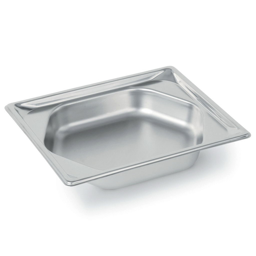 Vollrath 3102220 Super Pan Half Hexagon 6,5cm 2,1l