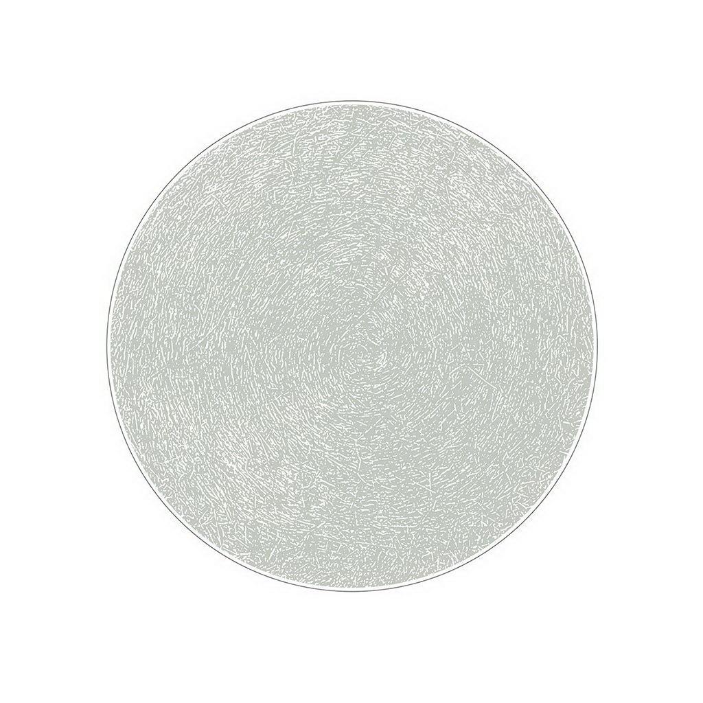 Figgjo Verde Gras Positive šedý talíř ø21cm