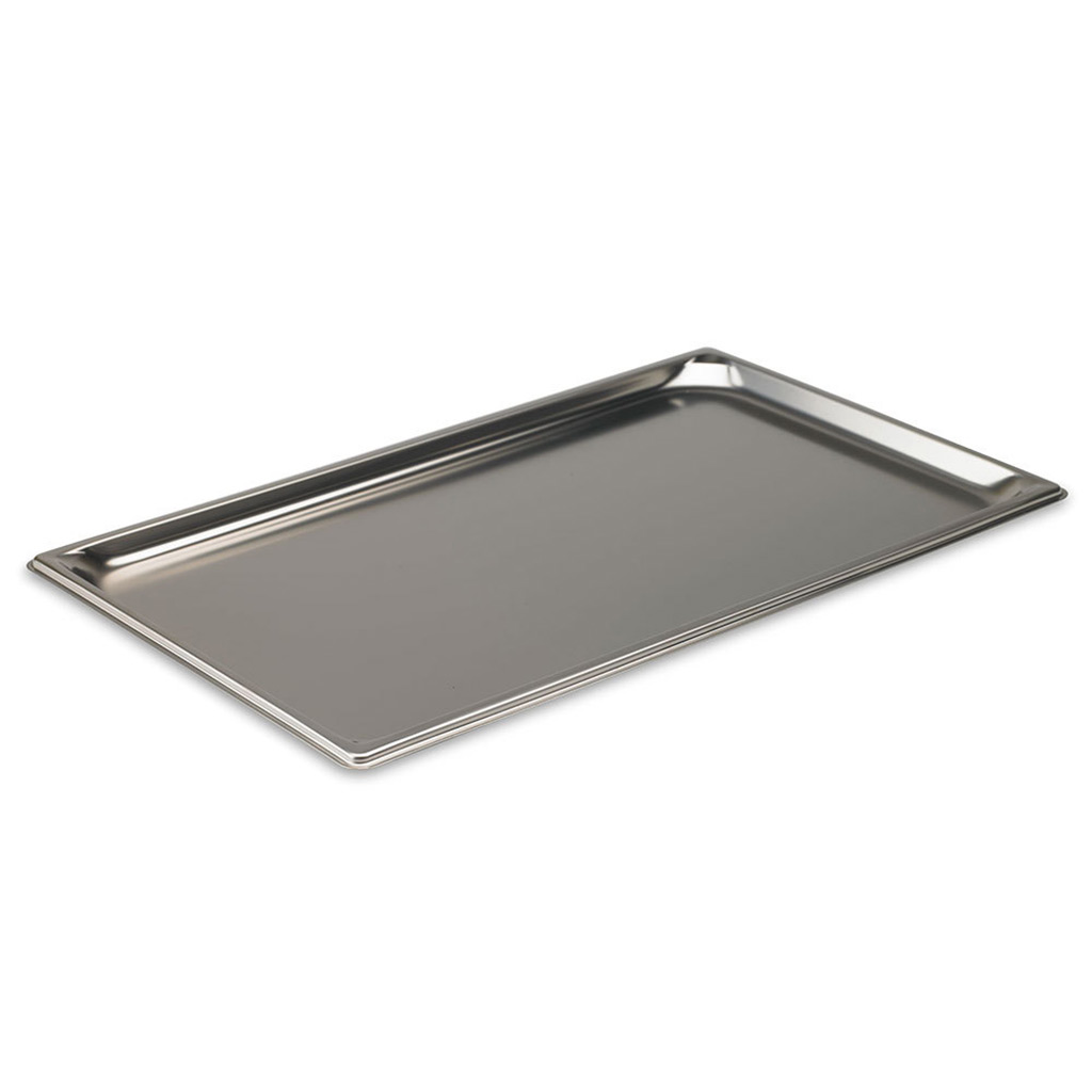 Vollrath 90002 Super Pan 3 tray GN1/1 2cm