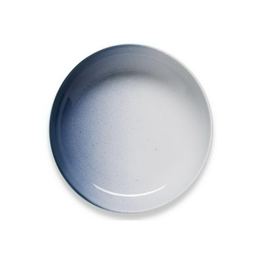 Figgjo Klassik mísa modrozelená ø30cm