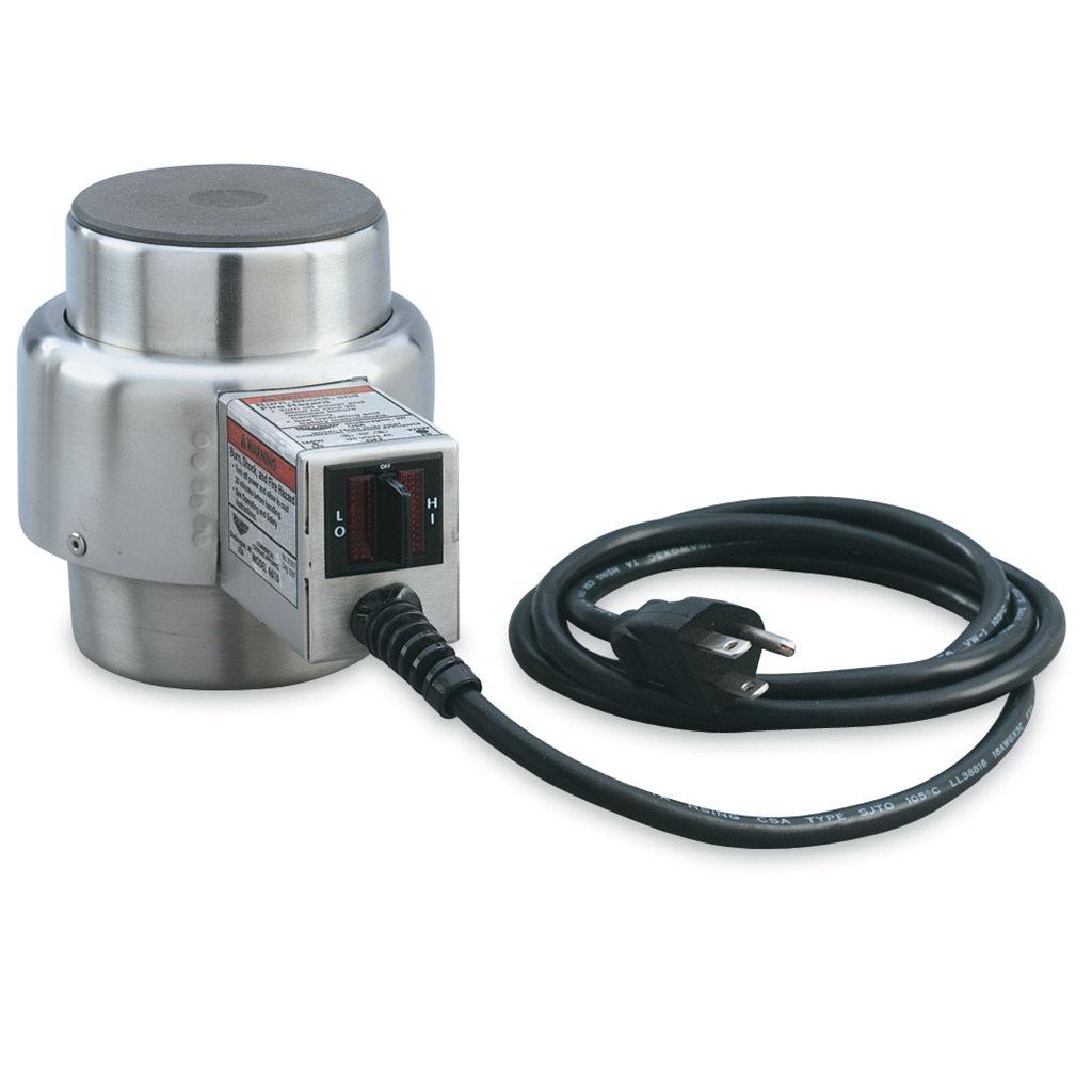 Vollrath univerzální elektrický ohřívač pro chafing