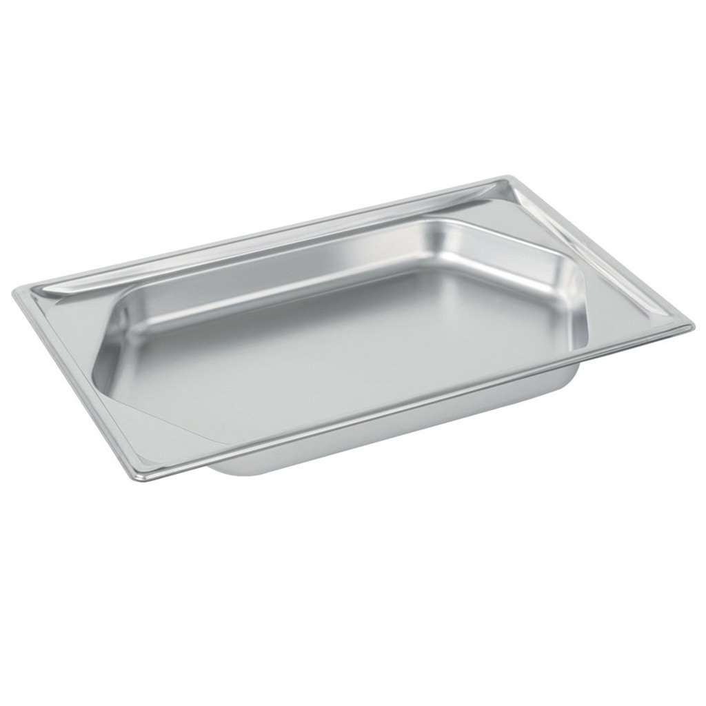 Vollrath 3101240 Super Pan Full Hexagon 53x32,5x10cm 8,8l