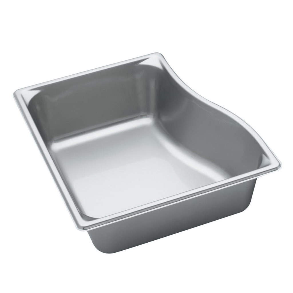 Vollrath 3100240 Super Pan Short Wild Pan 10cm 6,1l