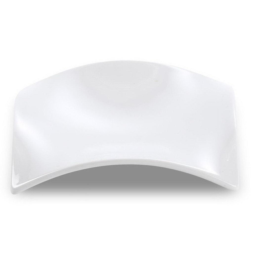 Figgjo Flyt talíř 12,9x12,9cm
