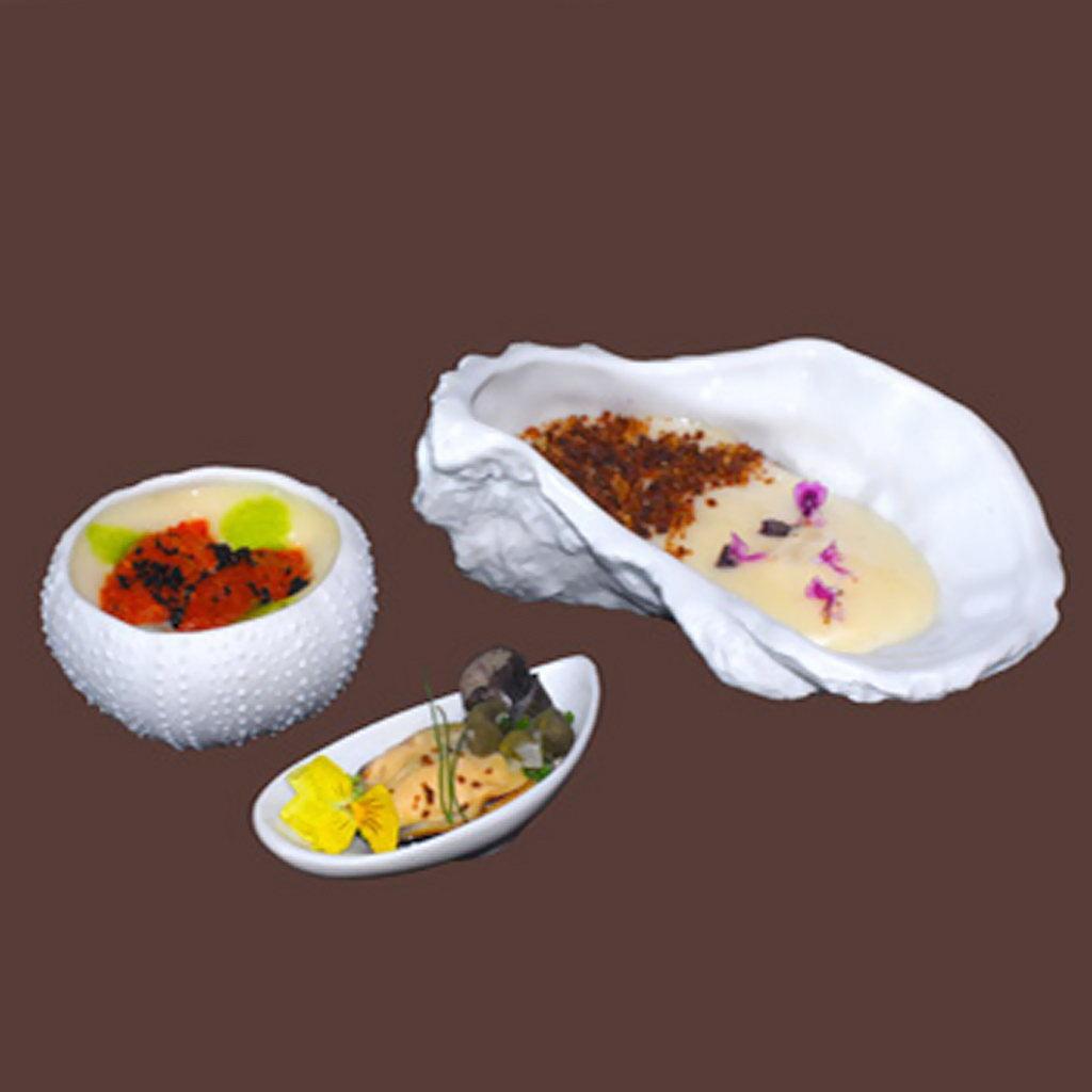 100% Chef Mořský Ježek XL 4,5x6x3cm