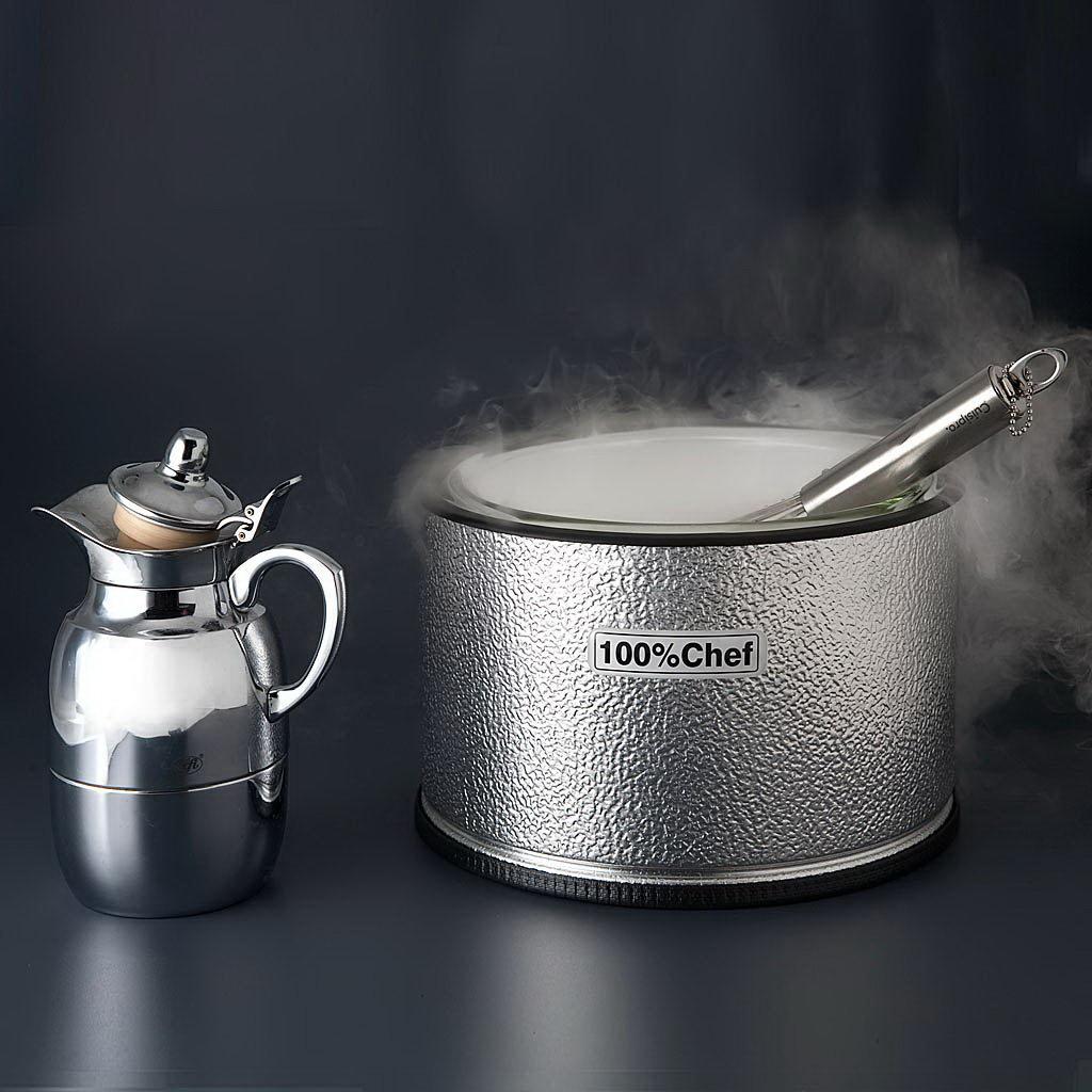 100% Chef Dewarova nádoba 3l